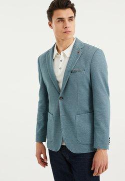 WE Fashion - Anzugsakko - greyish green