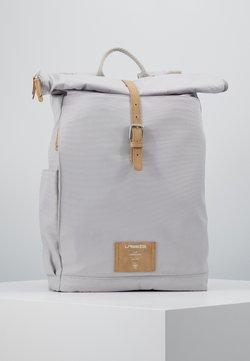 Lässig - ROLLTOP BACKPACK - Zaino - grey