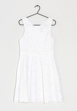 BOSS CASUAL - Robe de soirée - white