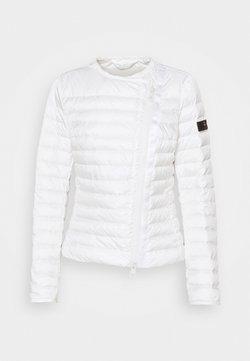 Peuterey - DALASI - Gewatteerde jas - white
