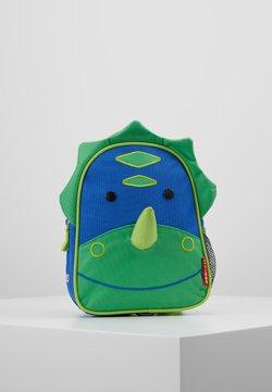 Skip Hop - LET BACKPACK DINOSAUR - Tagesrucksack - green