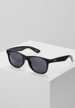 Vans - SPICOLI 4 SHADES - Gafas de sol - black/charcoal