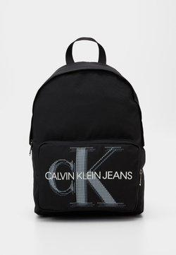 Calvin Klein Jeans - CAMPUS - Reppu - black