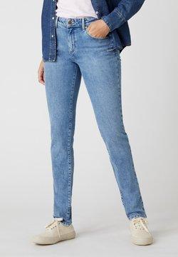 Wrangler - Jeans slim fit - light blue