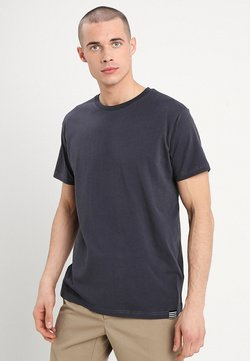 Mads Nørgaard - FAVORITE THOR - T-shirt basic - dark grey