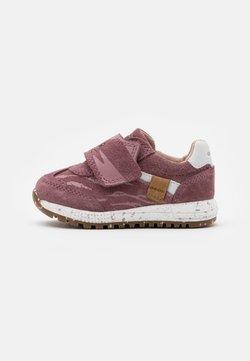 Geox - ALBEN GIRL - Sneakers laag - rose smoke
