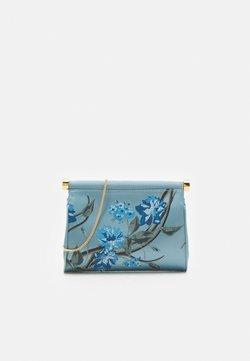 Alberta Ferretti - SHOULDER BAG - Clutch - light blue