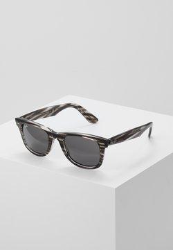 Ray-Ban - WAYFARER - Lunettes de soleil - black