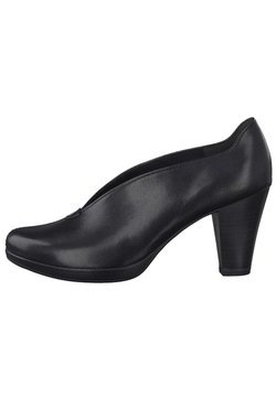 Marco Tozzi - Pumps - black antic 002