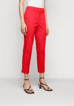 WEEKEND MaxMara - FARAONE - Spodnie materiałowe - orange