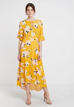 InWear - ROISIN DRESS - Vestido largo - sunny yellow medium
