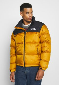 The North Face - 1996 RETRO NUPTSE JACKET - Daunenjacke - timber tan