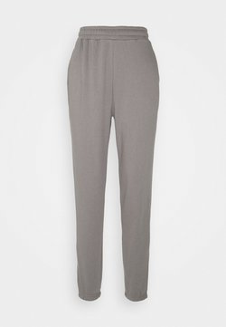Even&Odd - Loose fit jogger - Jogginghose - dark grey