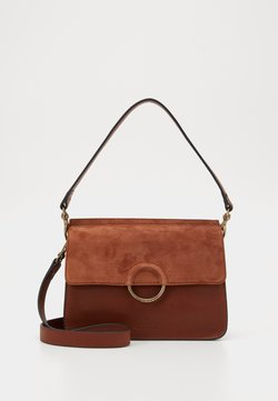 Marc O'Polo - Handtasche - authentic cognac