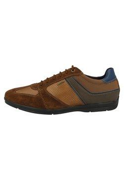 Geox - Sneakers laag - brown