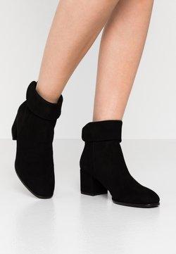 Lamica - QUAL - Ankle Boot - nero