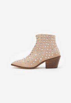 Copenhagen Shoes - CLARISSA - Ankle Boot - beige