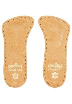 Pedag - COMFORT - Schuhsohle/Fußbett - beige