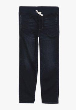 J.CREW - PULL ON - Straight leg jeans - recess wash