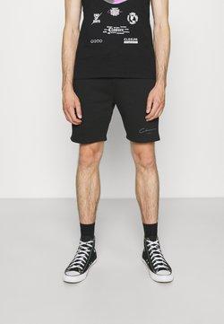 CLOSURE London - BRANDED  - Jogginghose - black