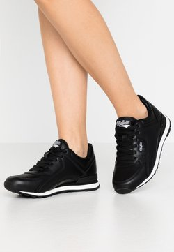 Buffalo - LOKE - Sneakers laag - black