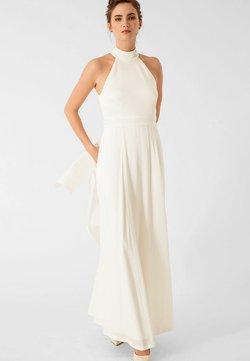 IVY & OAK BRIDAL - NECKHOLDER BRIDAL - Robe de cocktail - white