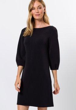 zero - MIT U - Korte jurk - black