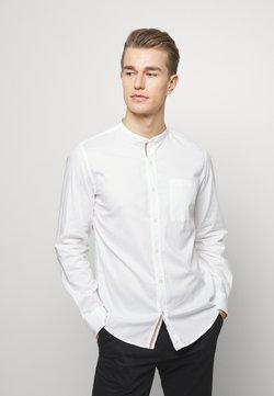 s.Oliver - LANGARM - Camisa - white