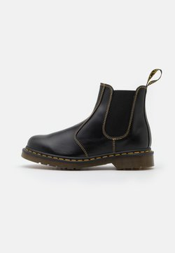 Dr. Martens - 2976 UNISEX - Classic ankle boots - dark grey