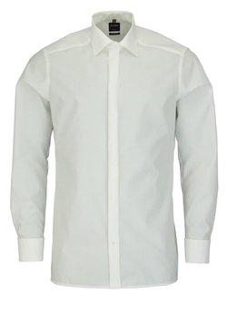 OLYMP - Businesshemd - creme - beige