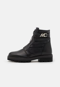 Marc Cain - Bottines à lacets - black