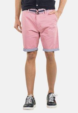 Koroshi - Shorts - rosa