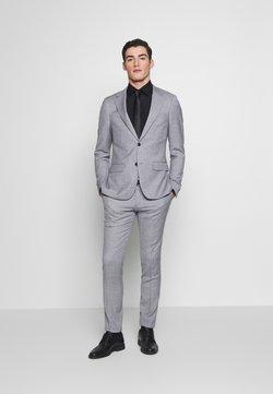Bruun & Stengade - ALSACE SET - Costume - grey