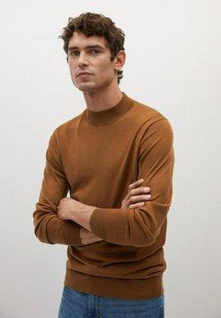 Mango - WILLYM - Sweatshirt - mittelbraun