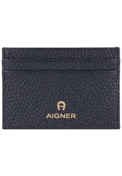 AIGNER - Visitenkartenetui - ink