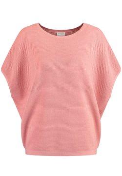 Gerry Weber - T-Shirt basic - pastel rose