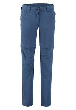 Meru - ALZIRA - Outdoor-Hose - blue