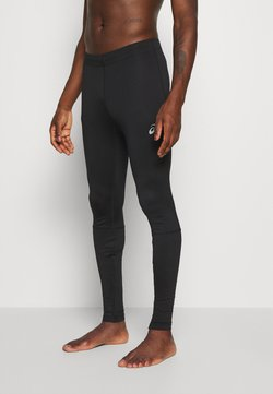 ASICS - ICON  - Tights - performance black/lime zest