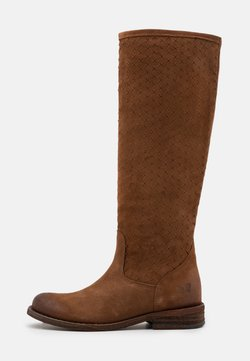 Felmini - GREDO - Boots - marvin/picado brown