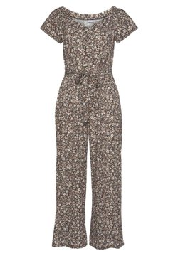 LASCANA - Jumpsuit - brown