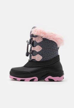 Friboo - Snowboot/Winterstiefel - dark gray