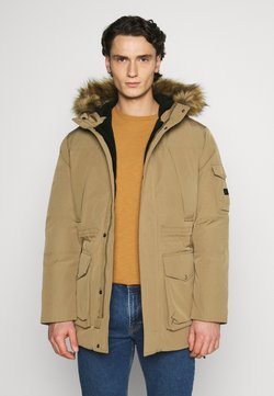 Jack & Jones - JJASHER  - Parka - beige