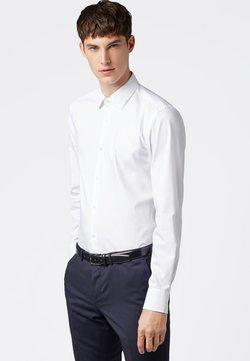 BOSS - JENNO SLIM FIT - Camicia elegante - white
