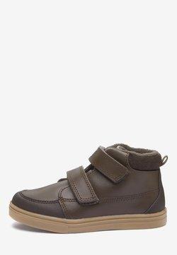 Next - Snowboot/Winterstiefel - dark brown