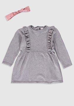 LC Waikiki - Korte jurk - grey