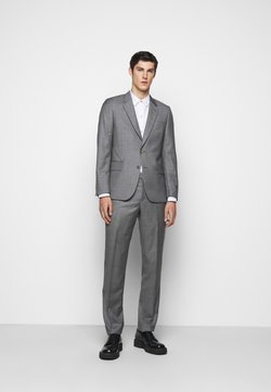 Paul Smith - GENTS TAILORED FIT BUTTON SUIT - Costume - grey