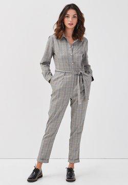 Cache Cache - Jumpsuit - gris