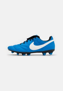 Nike Performance - PREMIER - Fotballsko - light photo blue/sail/black