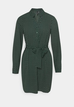 Vero Moda - VMBOA SHORT DRESS - Blousejurk - pine grove
