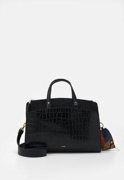 PARFOIS - SET - Computertasker - black